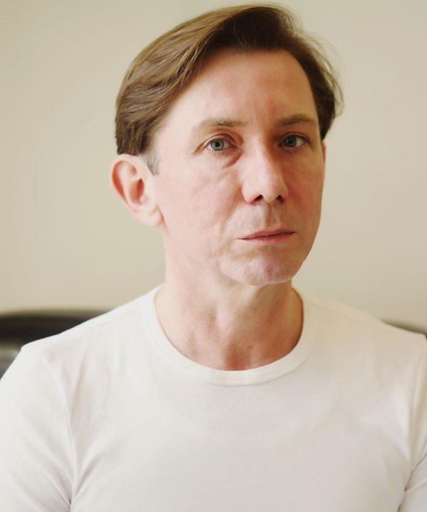 Стилист Дмитрий