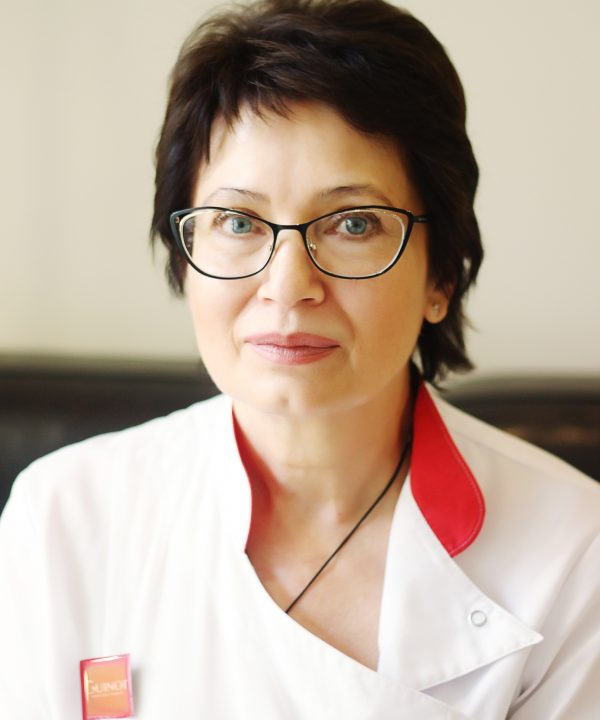 Косметолог                              Светлана